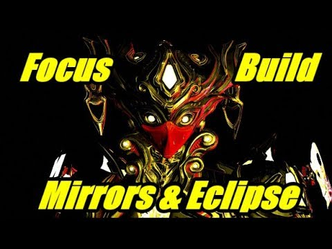 Best Way To Farm Focus Warframe 2020 Warframe The BEST Mirage BUILD for FOCUS FARMING Hall of Mirrors