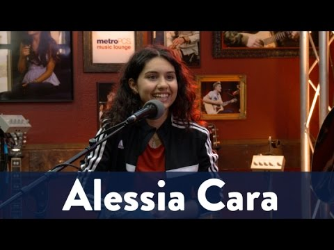 Alessia Cara on Taylor Swift Loving Her Music | KiddNation 1/5
