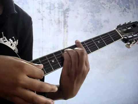 Learn Tu Jaane Na Unplugged Guitar Chords Youtube