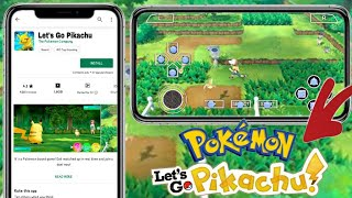 🔥 Pokemon lets go emulator ios | Gba4iOS Emulator Download to play