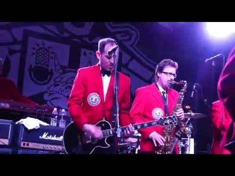 The Impression That I Get (Live @ Punk Rock Bowling '15)- The Mighty Mighty Bosstones