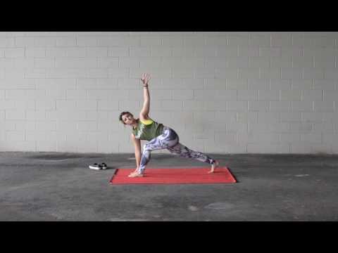 30 Min Fluid Yoga Practice