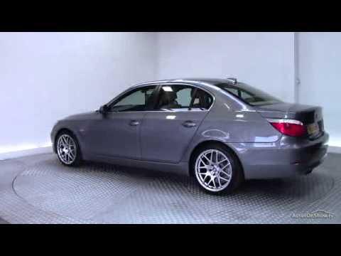 BMW SERIES I SE YouTube - 2010 bmw 530i