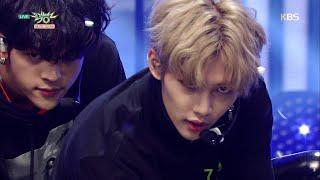 MIROH - Stray Kids(스트레이 키즈) [뮤직뱅크 Music Bank] 20190405