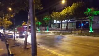 Nuri Alço müziği kornalı kamyon