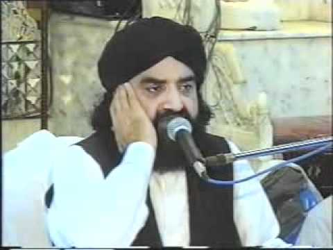 TILAWAT by pir naseer udin naseer ra WITH beautifull voice and style