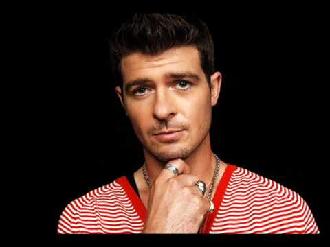 Robin Thicke- Another Life [Prod. The Neptunes] (HQ) (NEW)