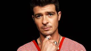 Watch Robin Thicke Another Life video
