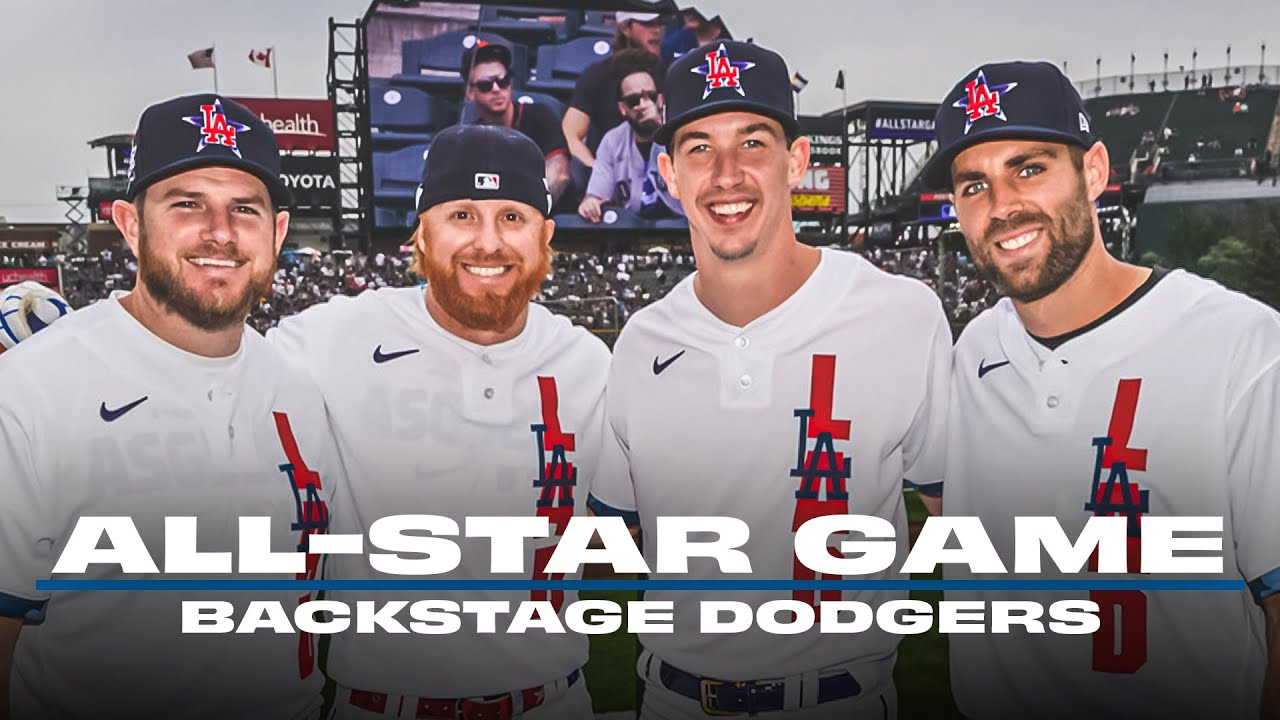 All-Star Game - Backstage Dodgers Season 8 (2021)