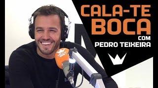Mega Hits - Snooze | Cala-te Boca com Pedro Teixeira
