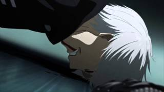 Tokyo Ghoul - Time of Dying AMV