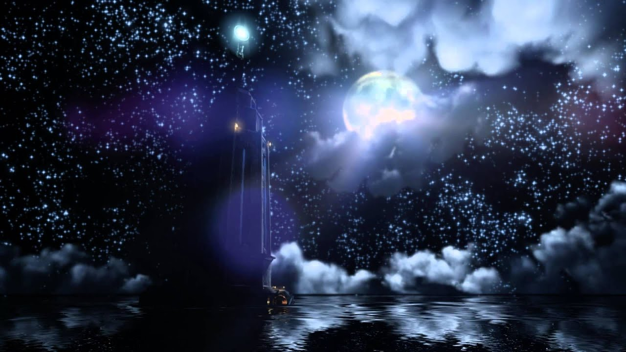 Bioshock Infinite / DreamScene / 55 - YouTube