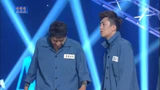 개그콘서트 Gag Concert 비정상 교도소 20140928