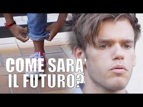 COME SARÀ IL FUTURO - iPantellas