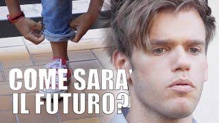 COME SARÀ IL FUTURO - iPantellas thumbnail