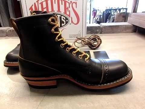 Semi dress whites boots