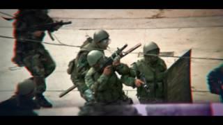 XX Aniversario de la operación militar Chavin de Huantar