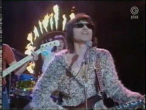 Russ Ballard - Since You've Been Gone (Supersonic, 1976)  FAMILIAR ???