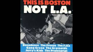 This Is Boston, Not L.A. 1982 [Full Album]