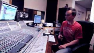 Ten Percenter at The Parlour Recording Studio.mp4