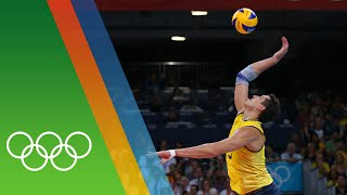 Men's Volleyball | Looking Ahead to Rio 2016