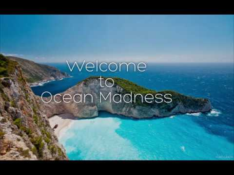 Ocean Madness [Prod. by Tissera]-Coastline Connections