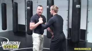 Wing Chun Tai Chi JKD - Master Wong