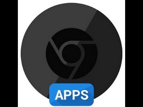 """Q Mosquito App Review """"Apps For Chromec..."""