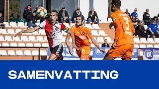 HIGHLIGHTS | Karlsruher SC - Feyenoord