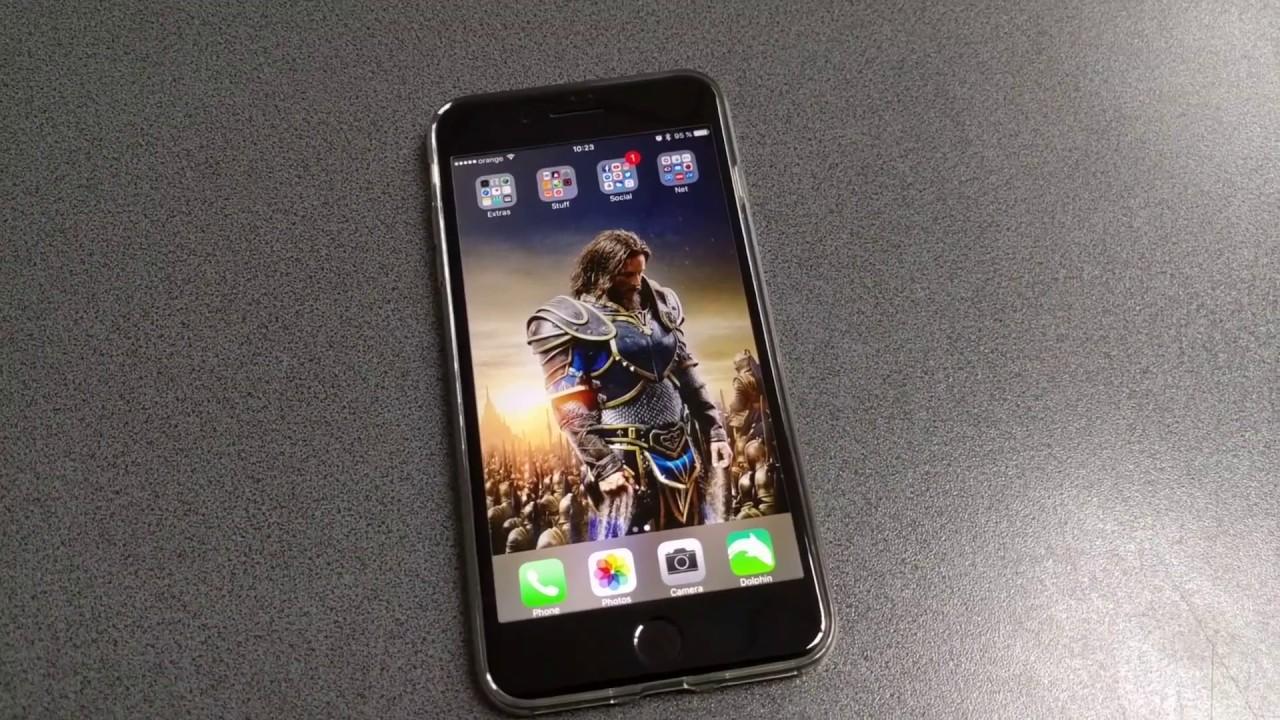 Ce aplicatii folosesc pe Iphone 7 Plus/IOS10!?