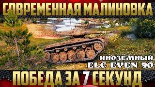 Новая Малиновка - Разбираемся по тактике | ELC EVEN 90