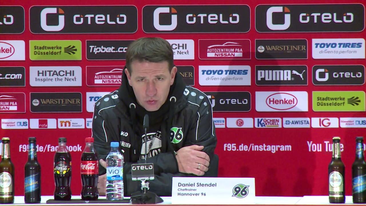 Hannover 96 Gegen Fortuna DГјsseldorf