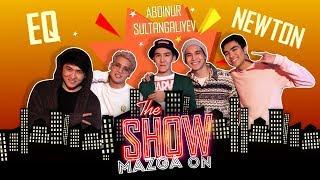 Show Mazga On (Шоу МАЗГА Он) #3 \