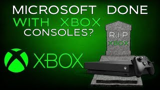 Microsoft Couldn't Even Give Away Xbox One Consoles For Free! Will They Leave The Business!?