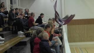Naisten futsal-liiga 2019-2020 / Ylöjärven Ilves vs. Team Vanpa maalikooste 12.10.2019