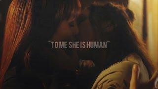 Niska & Astrid - Bloodstream [Humans]