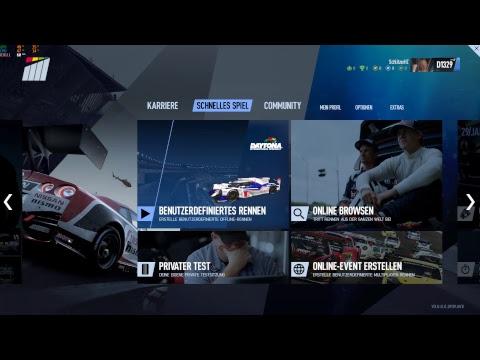 pCars-forum.de - GTR Endurance Dubai 12h