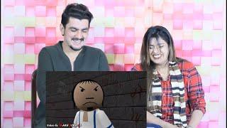 Pak Reaction To | MAKE JOKE OF ||MJO|| - JAIL KI ROTI