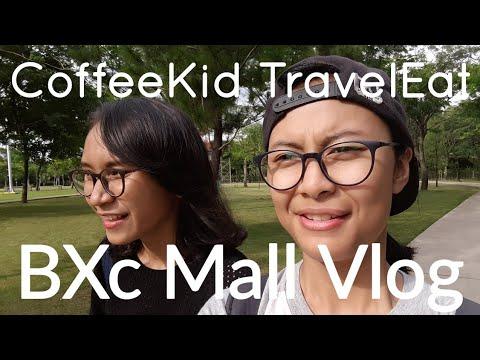 Mall Paling Kece! Have Fun At Bintaro Jaya Xchange Mall - BXc Vlog Competition #Howtohavefuninbxc