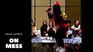 HyunJin Karaoke Cut