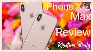 Apple iPhone XS / XS Max Review - Do You Need to Upgrade?