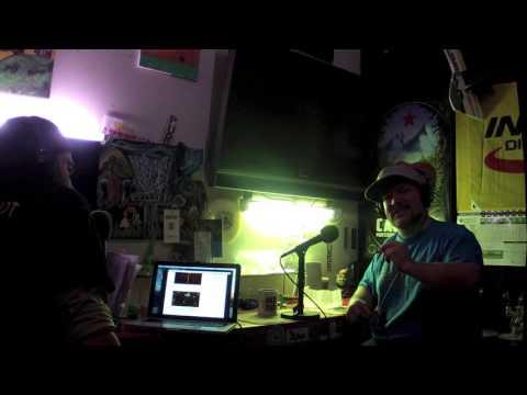 Pre-Podcast Ninja Rift Sesh