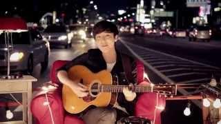 """Korea Singer Roy Kim - Song called """"Love Love Love"""""""
