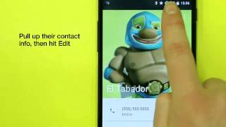 Tech tricks: send straight to voicemail