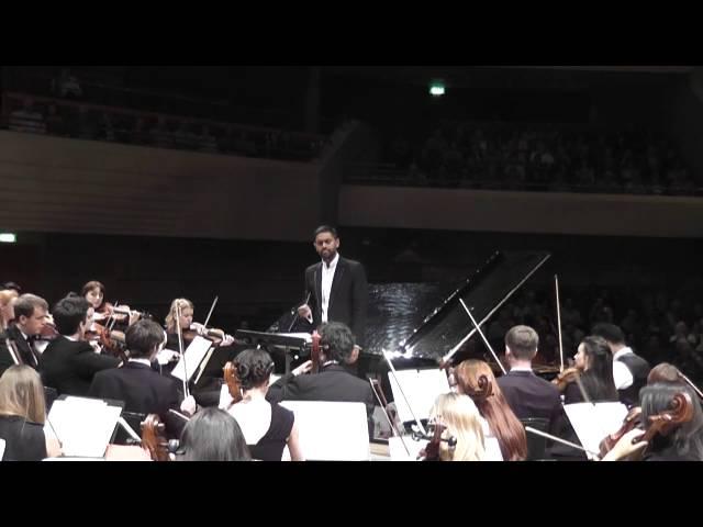 Prokofiev - Piano Concerto No. 2