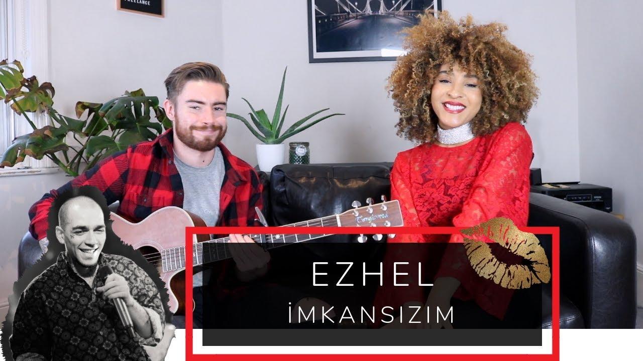 Oléin - İmkansızım (Ezhel Cover) English Remix