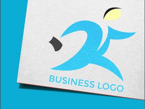 Creative Business Logo Tutorial in Adobe Illustrator cc thumbnail