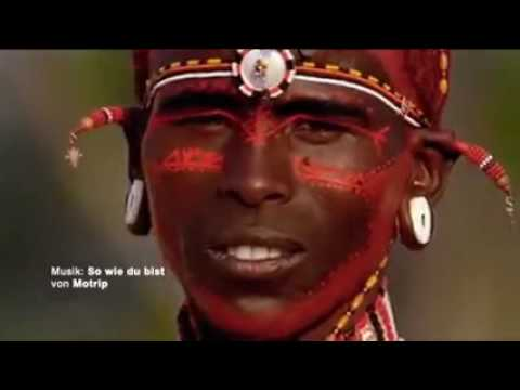 ZDF Trailer Bleib so wie du bist