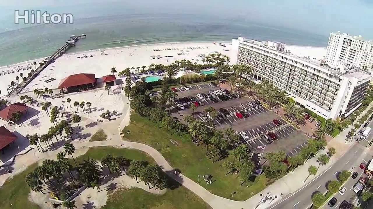 Clearwater Beach Florida Youtube