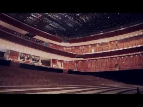 Centro Cultural Kirchner / Igualdad Cultural TV
